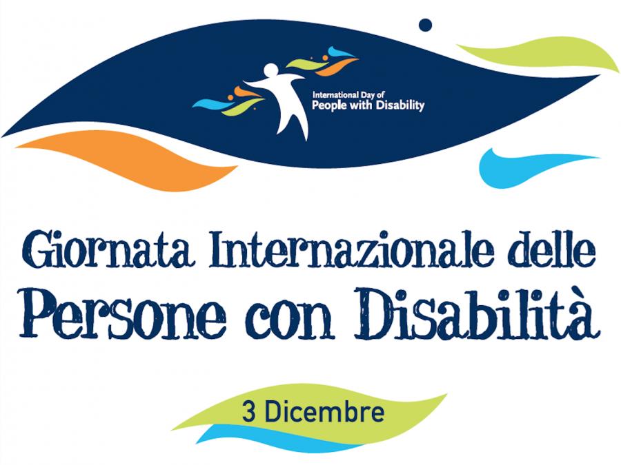 Messaggio del Santo Padre in occasione della Giornata mondiale delle persone con disabilità