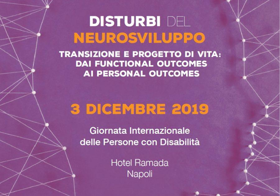 Napoli – Disturbi del Neurosviluppo