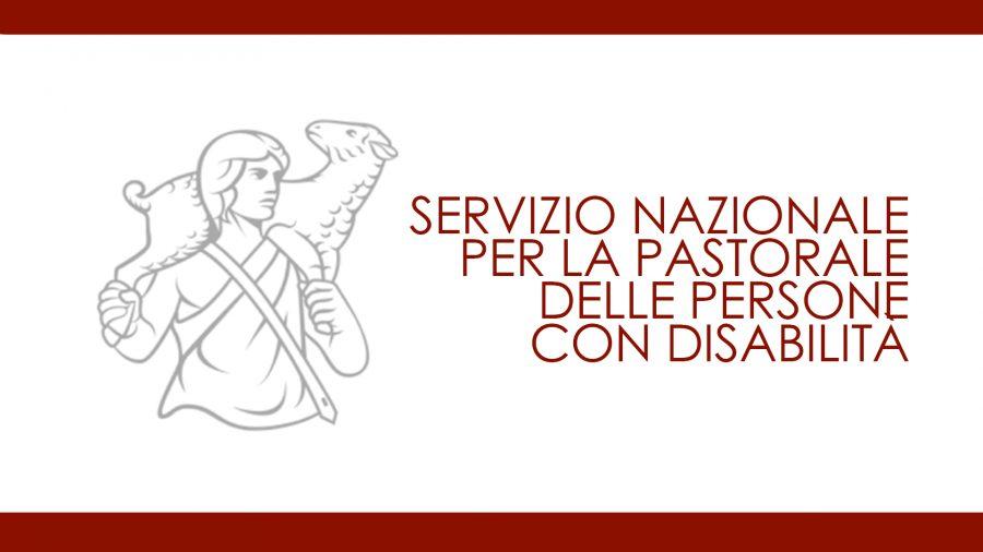 Servizio Nazionale per la Pastorale delle persone con disabilità
