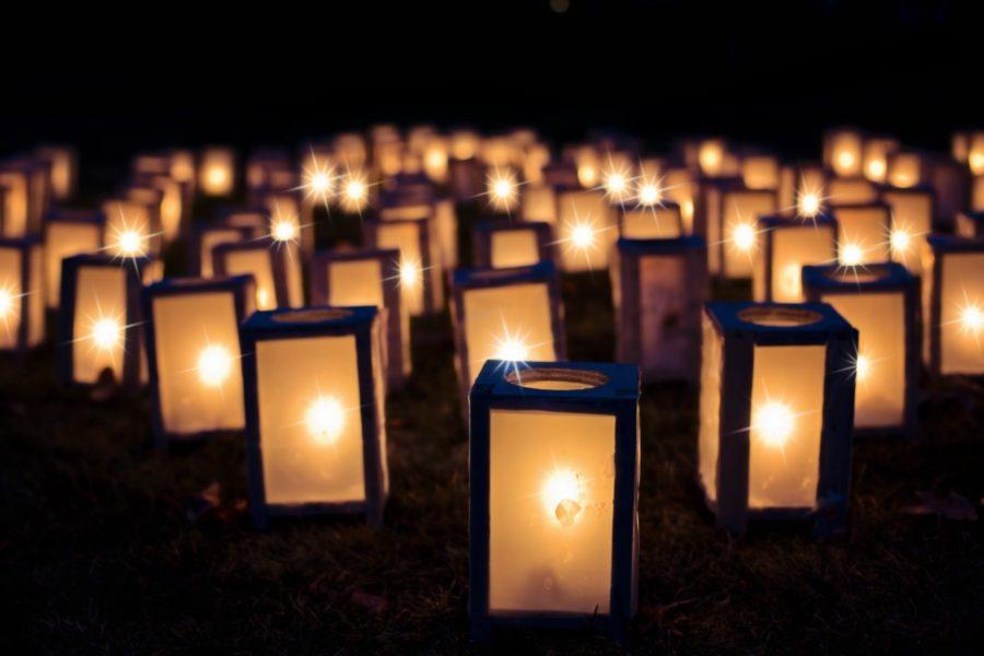V Domenica del Tempo Ordinario –  Siate la luce del mondo!