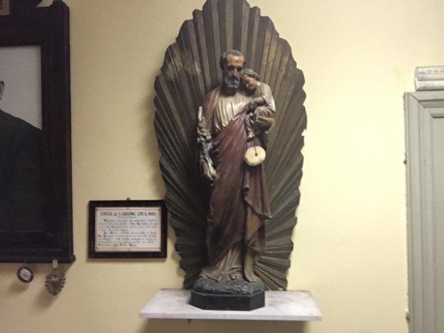 CEI – In preghiera per il Paese, sotto la protezione di San Giuseppe