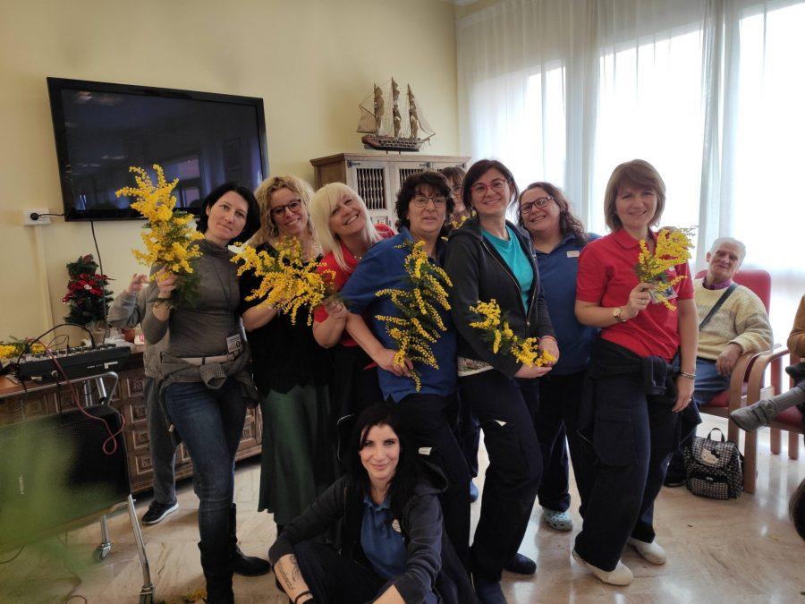 Seregno – Festa della donna
