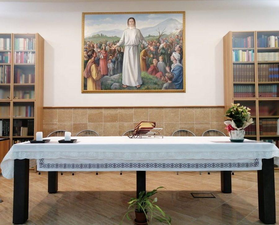 Firenze – Un Ave Maria a testa e avanti!