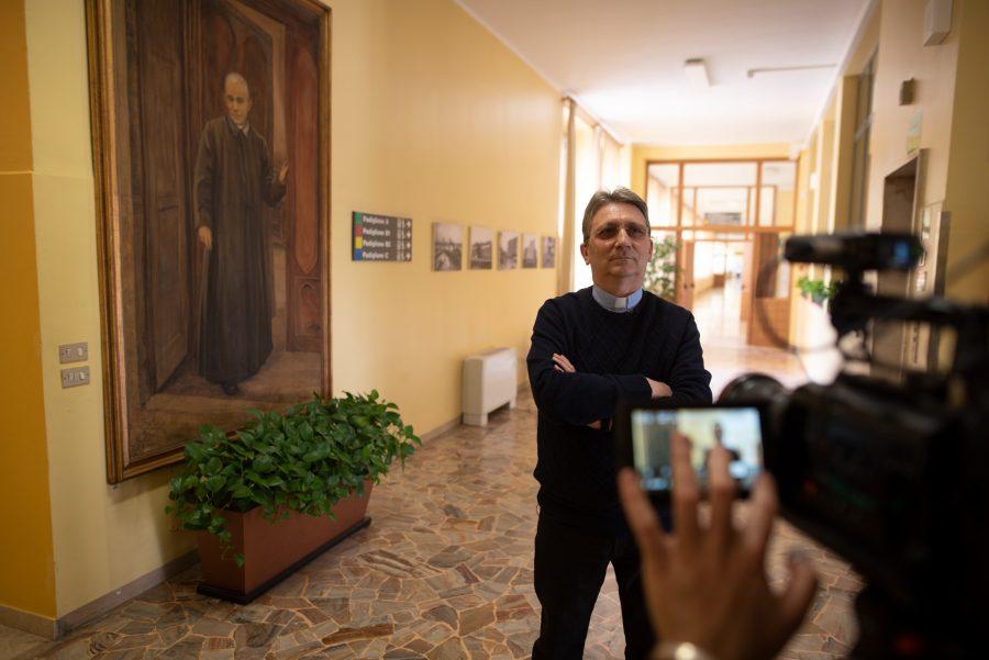 Milano – La lettera del direttore del PCDO ai familiari degli ospiti