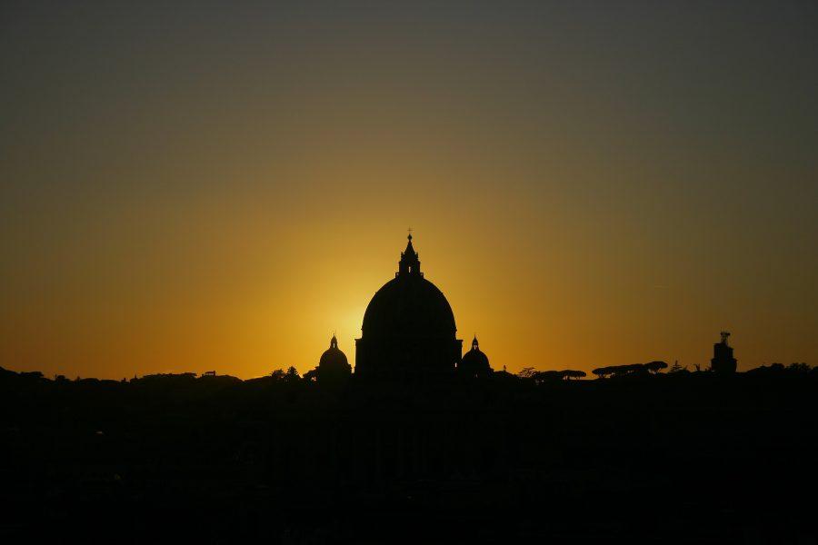 Papa Francesco – Invochiamo il dono della Misericordia