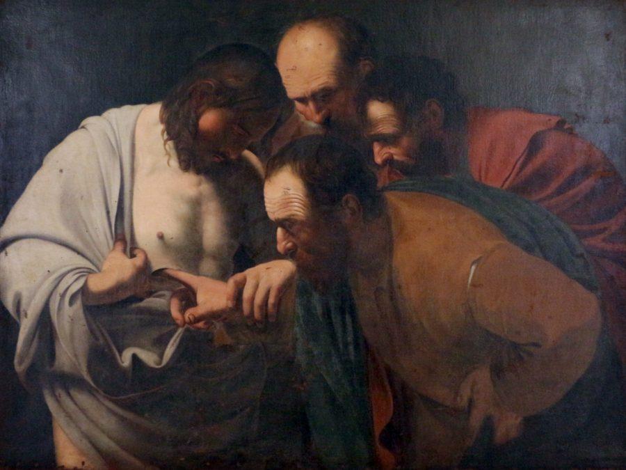 II Domenica di Pasqua – Domenica della Divina Misericordia