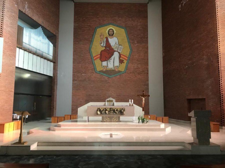 Torino – La parrocchia in aiuto ai poveri