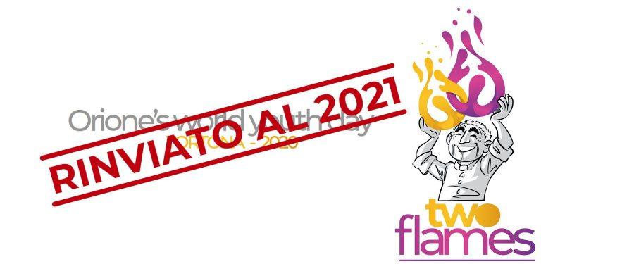 #Tortona2021 – Due fiamme sempre vive e vibranti