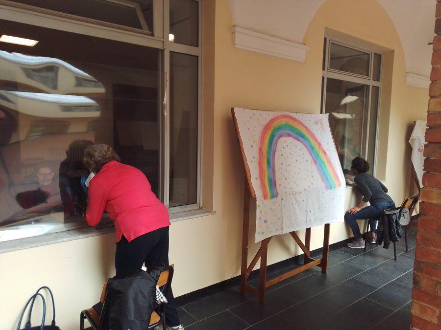 Sanremo – Vicino agli occhi, vicino al cuore