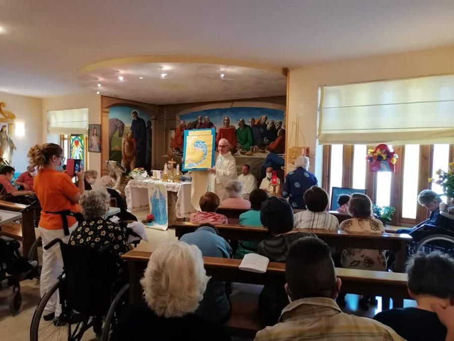 Santa Maria La Longa – Capolavori d'arte e d'amore