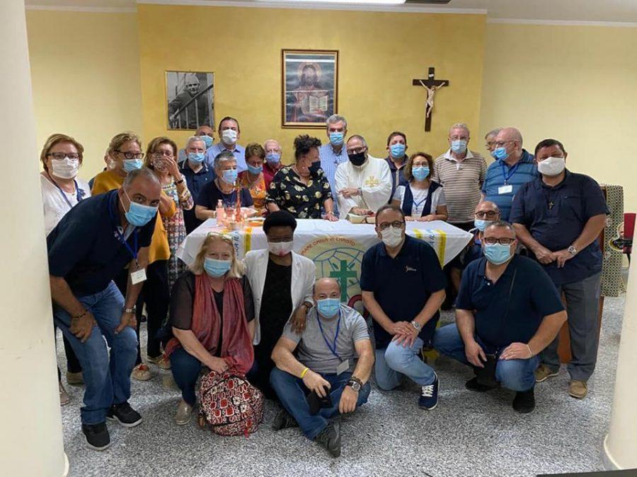 Movimento Laicale Orionino – Giovani sempre: una settimana di preghiera e comunione