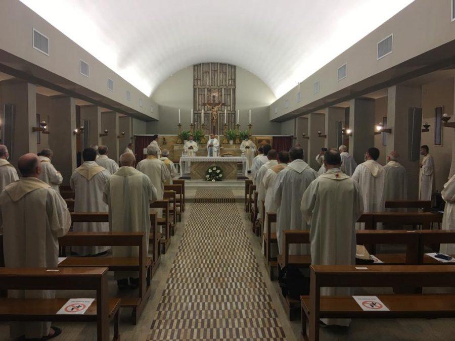 Roma – Un nuovo anno pastorale, in cammino sui passi di Don Orione