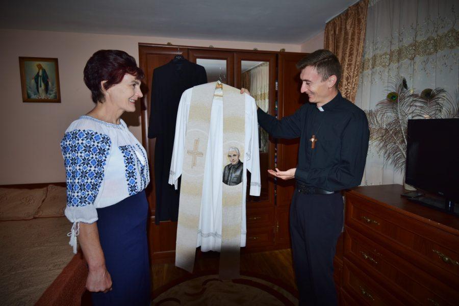 Romania – Don Neculai, sacerdote per aiutare uomini e donne del nostro tempo a incontrare Cristo