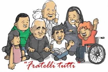 Papa Francesco – Fratelli tutti
