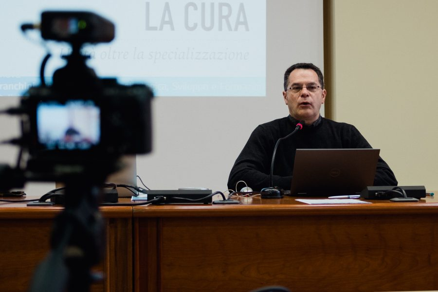 La situazione delle Case Orionine – Il messaggio di Don Aurelio