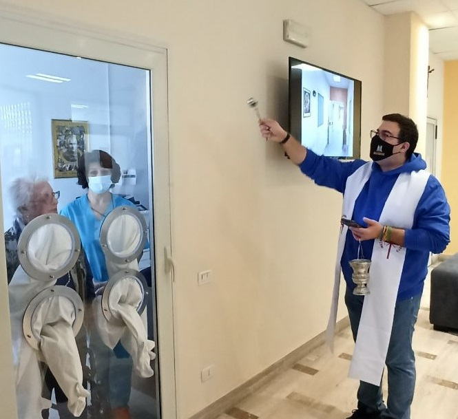 Reggio Calabria – La porta degli abbracci