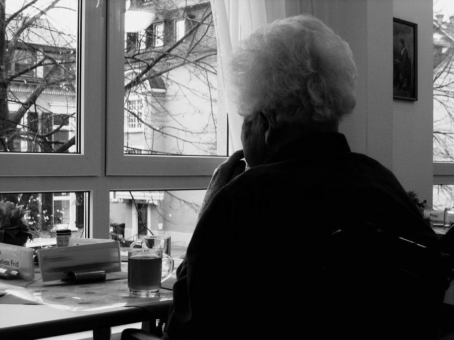 La vecchiaia: il nostro futuro.