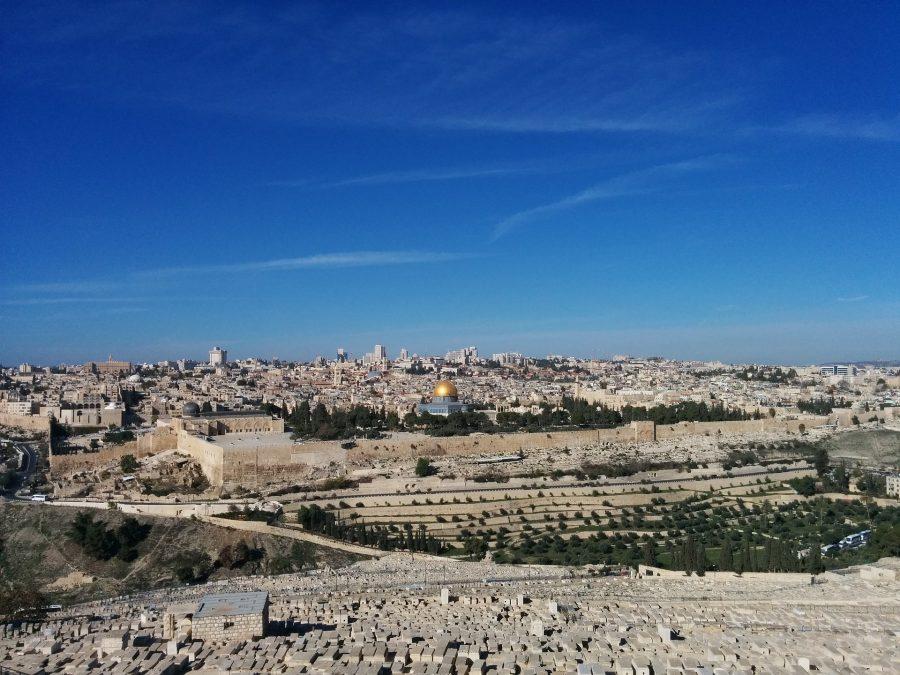 III Domenica di Quaresima – Un tempio non di pietre, ma vivo