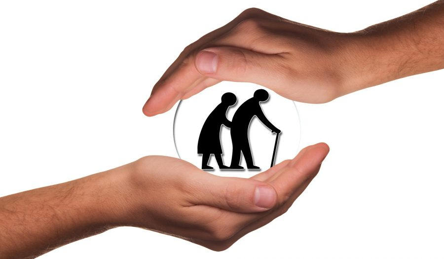 Più risorse per anziani e disabili