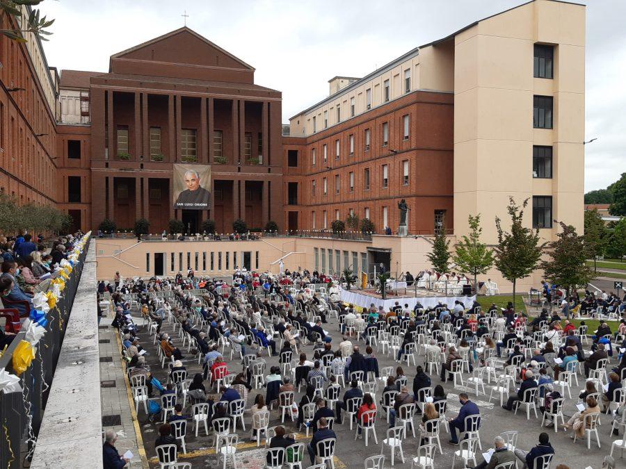 Milano – Insieme per Don Orione