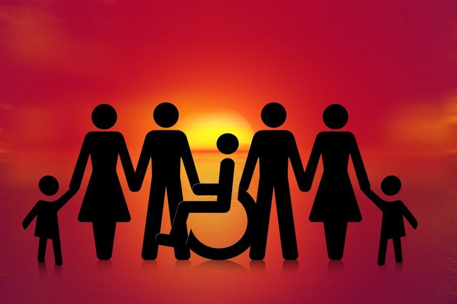 Chiesa – Imparare dalle esperienze delle persone con disabilità e dei loro caregivers