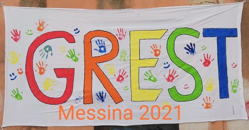 Messina – L'estate è Grest!