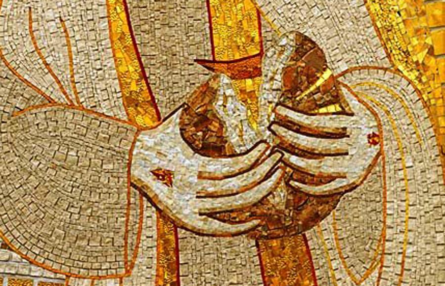 XVII Domenica del Tempo Ordinario – Una fame che solo Dio può saziare