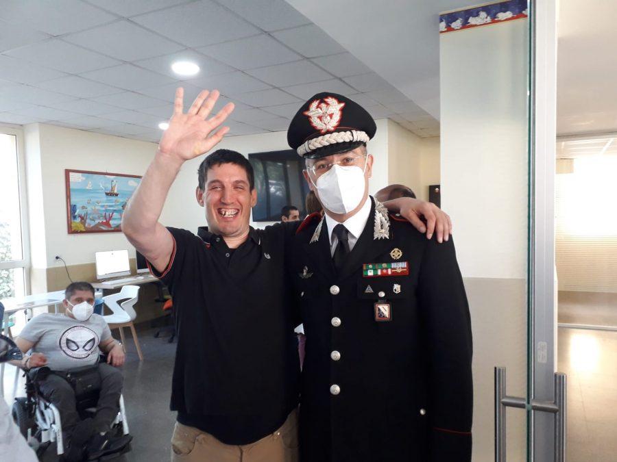 Ercolano – I Carabinieri,  nostri amici fedeli e speciali