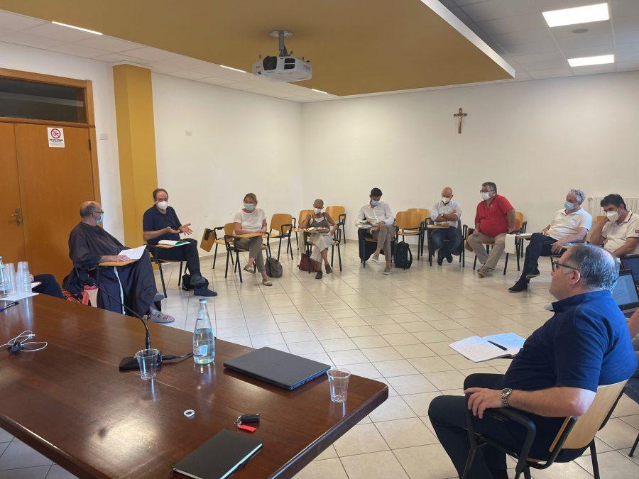 Montebello della Battaglia – Nasce il Comitato Etico Provinciale