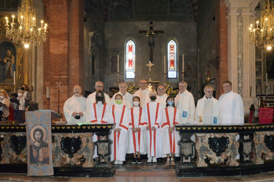 Pontecurone – Testimoniare l'unità della comunità cristiana