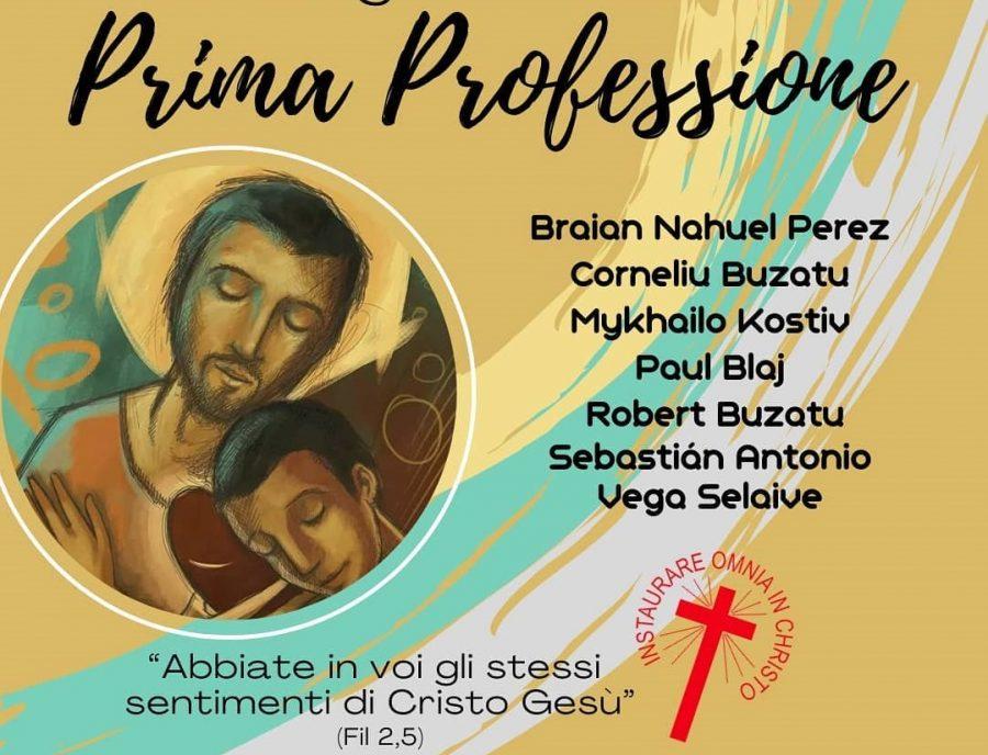 Tortona – Sì a Cristo, con Don Orione
