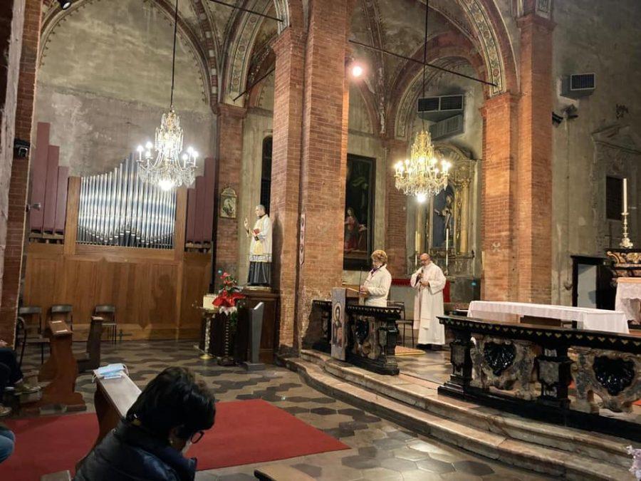 Pontecurone – L'OFTAL diocesana in pellegrinaggio